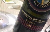 VINerdì Igp, il vino della settimana: Brunello di Montalcino Riserva 1998 - Cinelli Colombini