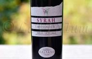 Produttori, un vino al giorno: Syrah 2016 - Galfano Bioagricola