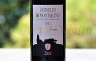 Brunello di Montalcino Poggio Cerrino 2012 - Tiezzi