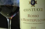 VINerdì Igp, il vino della settimana: Rosso di Montepulciano 2015 Contucci