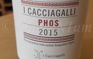 Produttori, un vino al giorno: Phos 2015 - I Cacciagalli, l'aglianico che vorresti
