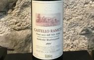 Alto Adige Pinot Nero 1991 - Castello Rametz