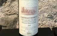 Alto Adige Pinot Nero 1998 - Castello Rametz