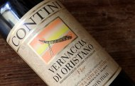 VINerdì Igp, il vino della settimana: Vernaccia di Oristano Flor 2005 - Contini