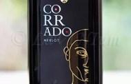 Colli Bolognesi Merlot Corrado 2012