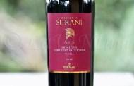 Produttori, un vino al giorno: Ares Primitivo Cabernet Sauvignon 2016 - Masseria Surani