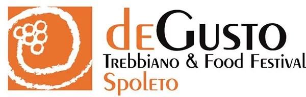 Locandina Degusto Spoleto