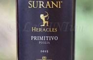 Heracles Primitivo 2015