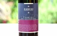Produttori, un vino al giorno: Amelia Ciliegiolo Carmìno 2016 - Zanchi