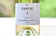 Produttori, un vino al giorno: Areia Chardonnay 2016 - Zanchi