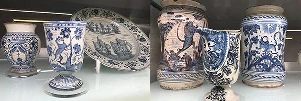 Ceramica laertina al MUMA