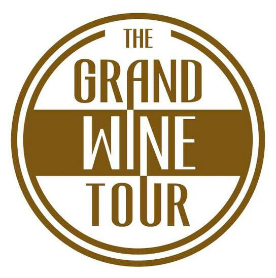 Logo The Grand Wine Tour