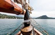 Garda Wine Experience: a bordo di un antico veliero per scoprire la nuova bollicina gardesana
