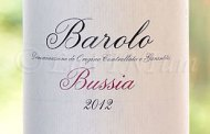 Barolo Bussia Dardi Le Rose 2012