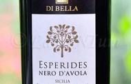 Sicilia Esperides Nero d'Avola 2017