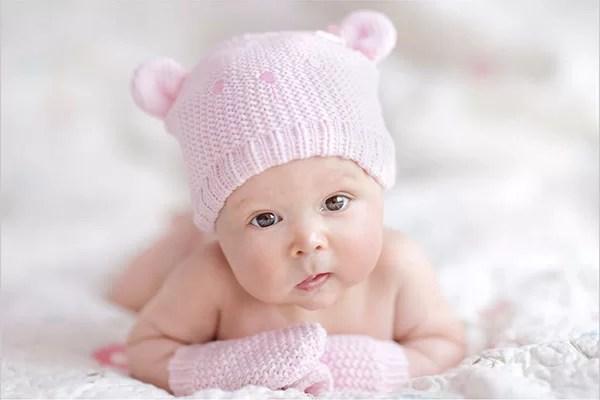 infanzia rosa