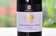 Produttori, un vino al giorno: Sicilia Nero d'Avola - Syrah 2013 - Di Bella
