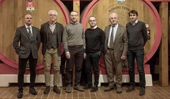 Direttori cantine The Wine Net
