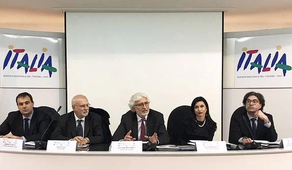 Presentazione BTRI Assisi