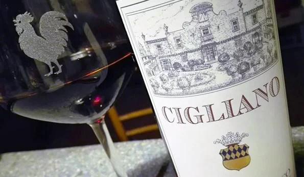 VINerdì IGP, il vino della settimana: Chianti Classico 2015 – Cigliano