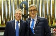 Università del Sannio, venerdì 1 marzo Laurea ad Honorem a Riccardo Cotarella
