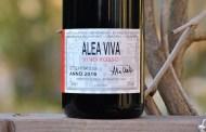 VINerdì IGP, il vino della settimana: Alea Viva Rosso 2016 - Andrea Occhipinti