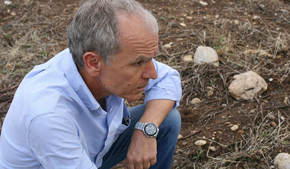 Ricordando Fabrizio Piccin, il grifalco che è volato lontano