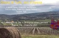 Il 16 febbraio a Chianche l'Anteprima del 2° Planca's Wines dedicato al Greco di Tufo, Oro d'Irpinia