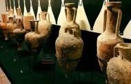 Dal Kantsi al Calice, storia delle origini del vino