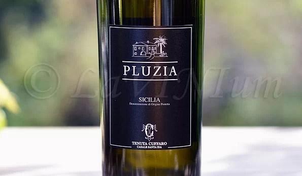 Produttori, un vino al giorno: Sicilia Pluzia 2016 Tenuta Cuffaro