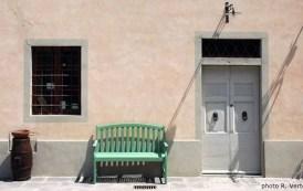 Osteria Le Panzanelle, una VERA trattoria in località Lucarelli