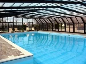 piscina dello Shangri-La