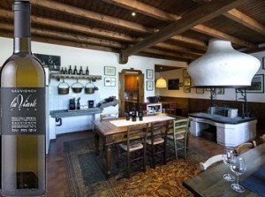 Friuli Colli Orientali Sauvignon La Viarte