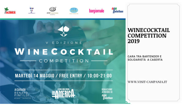 WineCocktail Competition 2019