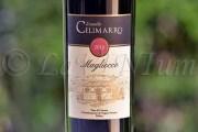 Produttori, un vino al giorno: Terre di Cosenza Pollino Magliocco 2016 Tenuta Celimarro