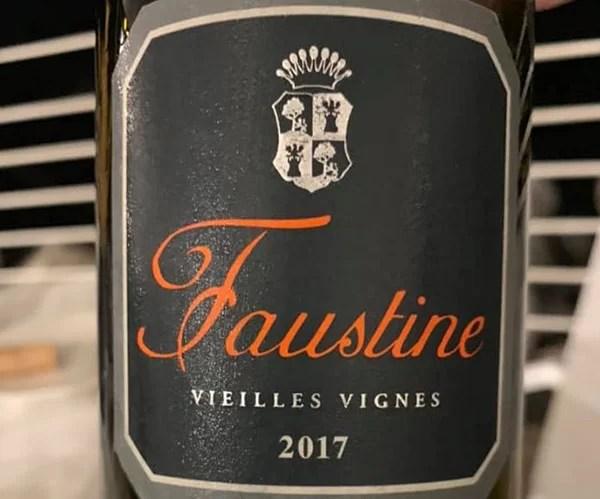 Faustine Vieilles Vignes 2017 Abbatucci