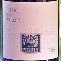 Collio Friulano 2018 Pighin