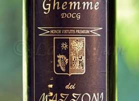 Ghemme dei Mazzoni 2000