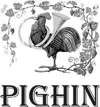 Logo azienda Pighin