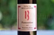 Produttori, un vino al giorno: Montefalco Rosso Pomontino 2017 Tenuta Bellafonte