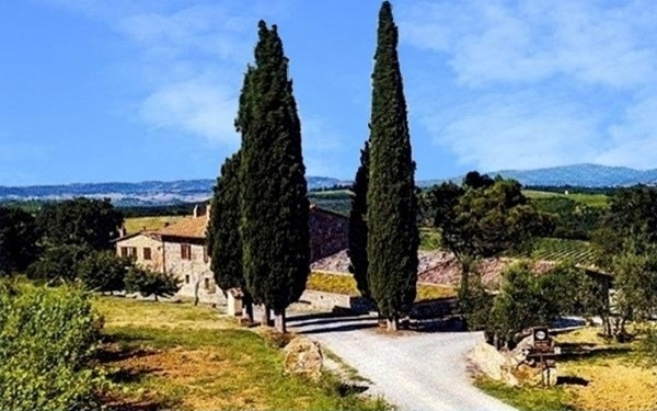 Azienda Fattoi a Montalcino