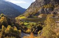 Eroi ad alta quota si riuniscono presso Forte di Bard in Valle d'Aosta