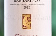 Barbaresco 2012