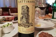 Gattinara 2014 Franchino: Una certezza!
