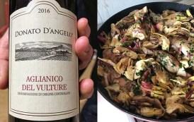 Aglianico del Vulture 2016 Donato D'Angelo