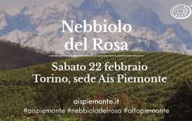 AIS Piemonte presenta il 22 febbraio