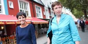 Cologne ou la trahison des féministes
