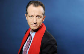 Christophe Barbier, journaliste, éditorialiste à BFMTV