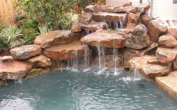 Lavish Pools Austin Tx Pool Builder