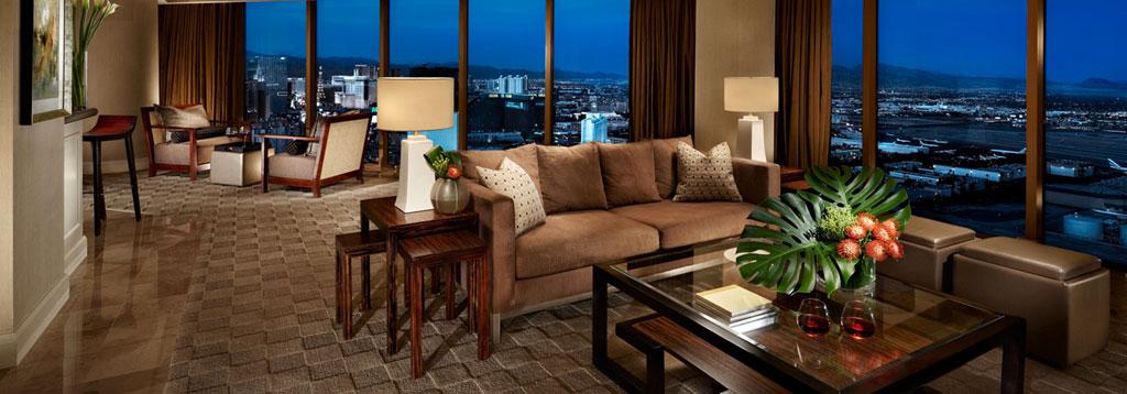 Mandalay Bay 2 Bedroom Suite